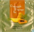 Pineapple Papaya Tea