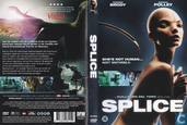 DVD / Video / Blu-ray - DVD - Splice