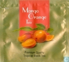 Mango Orange Tea