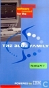 The Blue Family - Industrial Software Created for the AS/400
