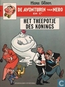Comic Books - Nibbs & Co - Het theepotje des konings