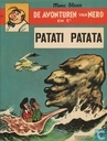 Comic Books - Nibbs & Co - Patati Patata