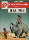 Comic Books - Nibbs & Co - De P.P. safari