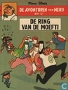 Comics - Nero und Co - De ring van de Moefti