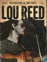 Words & Music Lou Reed