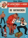 Comic Books - Nibbs & Co - De Batavieren