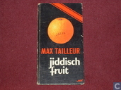 Jiddisch fruit