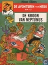 Strips - Nero [Sleen] - De kroon van Neptunus