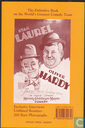 Boeken - Laurel en Hardy - Laurel and Hardy