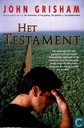 Books - Miscellaneous - Het testament