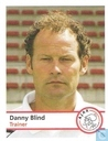Images d'album     - Eredivisie - Ajax: Danny Blind