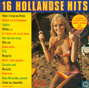 16 Hollandse Hits