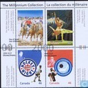 Collection de Millenium Canada #2