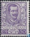 Postage Stamps - Italy [ITA] - King Victor Emanuel III