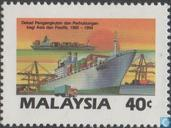 Asia/Pacific transport and communication Decade