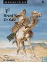 Comics - Andy Morgan - Brand van de oase