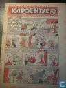 Comic Books - Kapoentje, 't (magazine) (Dutch) - 1965 nummer  42