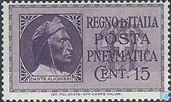 Postage Stamps - Italy [ITA] - Pneumatic