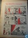 Comic Books - Kapoentje, 't (magazine) (Dutch) - 1965 nummer  35