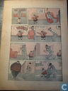 Comic Books - Kapoentje, 't (magazine) (Dutch) - 1958 nummer  8