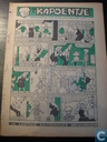 Comic Books - Kapoentje, 't (magazine) (Dutch) - 1966 nummer  51