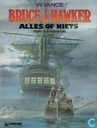 Comic Books - Bruce J. Hawker - Alles of niets