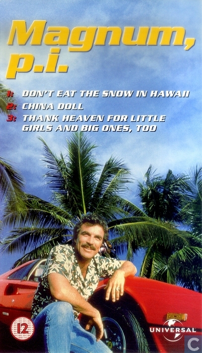 don t eat the snow in hawaii Watch video  magnum pi - s01e02 - please don't eat the snow in hawaii (2) like by magnum pi.