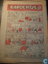 Comic Books - Kapoentje, 't (magazine) (Dutch) - 1965 nummer  28