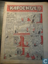 Comic Books - Kapoentje, 't (magazine) (Dutch) - 1965 nummer  30