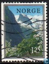 Briefmarken - Norwegen - 1976 Natur