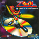 "Zool Ninja of the ""Nth"" Dimension"