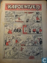 Comic Books - Kapoentje, 't (magazine) (Dutch) - 1965 nummer  31
