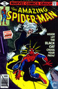 Comics - Black Cat, The [Marvel] - De spectaculaire Spider-Man 7