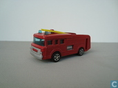 ERF Fire Tender