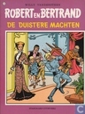 Comic Books - Robert en Bertrand - De duistere machten