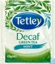 Decaf Mint