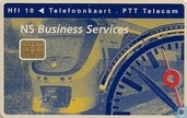 NS Business Services (Amsterdam)