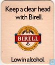 Keep a clear head with Birrell