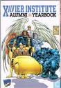 Xavier Institute Alumni Yearbook