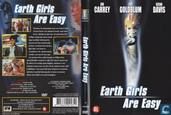 DVD / Video / Blu-ray - DVD - Earth Girls Are Easy
