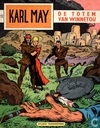 Comic Books - Willy and Wanda - De totem van Winnetou