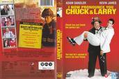 DVD / Vidéo / Blu-ray - DVD - I Now Pronounce You Chuck & Larry