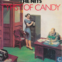 Typist Of Candy
