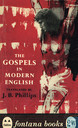 The gospels in modern English