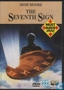 DVD / Vidéo / Blu-ray - DVD - The Seventh Sign