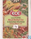 Best Form  Mixed Herbal Tea