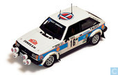 Talbot Sunbeam Lotus  Rallye Monte Carlo 1981 #16 Fréquelin G. - Todt J.   Night version