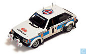 Talbot Sunbeam Lotus  Rallye Monte Carlo 1981 #8 Toivonen H. - Gallagher F.   Night version