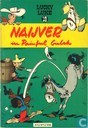 Comic Books - Lucky Luke - Naijver in Painful Gulch