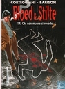 Comic Books - Bloed & stilte - Chi non muore si revede